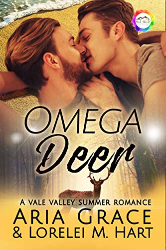 Omega, Deer: A Summer Romance (Vale Valley Season 3 Book 9) (English Edition) - Deer Valley