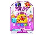 Kuroba Battle Pack - Octoboss vs Pinkcicle