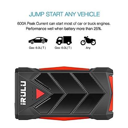 Auto Jump Starter