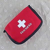 PerGrate Erste-Hilfe-Kit-Rettungstasche-Überlebens-Notfallbehandlung Mini für Outdoor-Wandern Camping preisvergleich bei billige-tabletten.eu