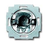 Busch-Jaeger Schlüsselschalter, 2733USL-101