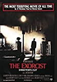 Best directores Poster - Close Up Póster The Exorcist - Director's Cut Review