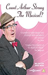 Count Arthur Strong: The Musical? [DVD]