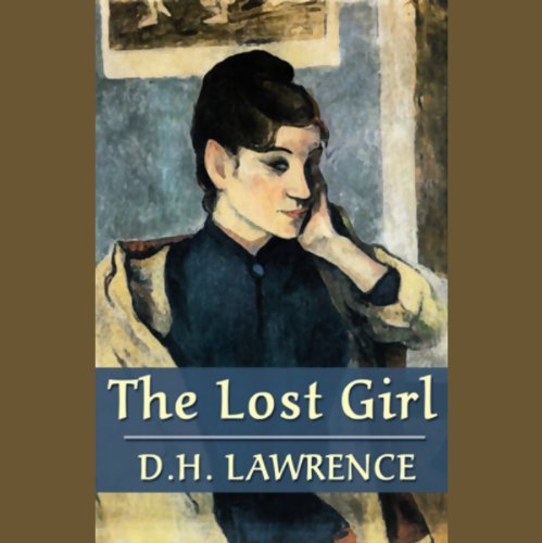 The Lost Girl  Audiolibri