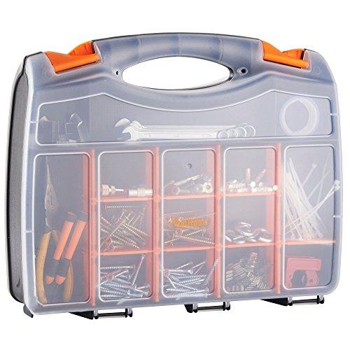 Compact Art Design Kit (VonHaus Organizer-Aufbewahrungsbox)