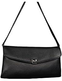 Pavini Women's Clutch (Black) (4020-01)