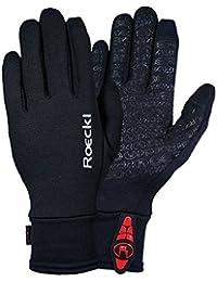 Handschuhe Roeckl Kailash schwarz