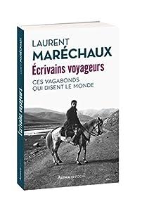"""Afficher """"Ecrivains voyageurs"""""""