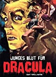 Junges Blut für Dracula - 2-Disc Limited Collector's Edition  - Limitiertes Mediabook auf 333 Stück, Cover C - Blu-ray Collector's Edition