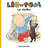 LEO ET POPI - LE CHATON - N22