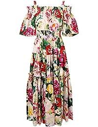 Amazon.it  dolce e gabbana - Vestiti   Donna  Abbigliamento 8897f31c81e