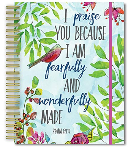 Lang Multiple Blessings Create-It Planner W/Pocket Personal Organizer (1360101)