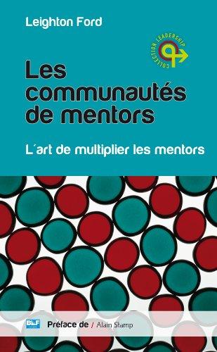 La communauté des mentors par Leighton Ford