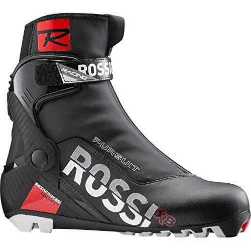 Rossignol–Schuhe Ski Nordic 8Pursuit Herren–Herren–Größe 31–Schwarz, schwarz