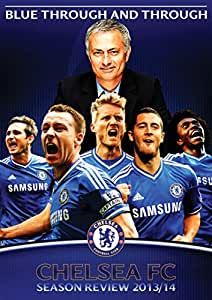 Chelsea FC: Season Review 2013/2014 [DVD]