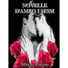 Novelle d'ambo i sessi (Italian Edition)