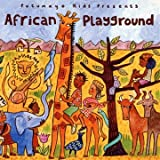 African playground | Kidjo, Angélique (1960-....). Interprète