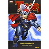 Thor 1 - dioses herrantes (Marvel Deluxe)