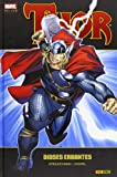 Thor 1 - dioses herrantes (Marvel Deluxe)