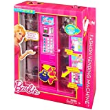 Barbie Life in the Dreamhouse: Fashion Vending Machine