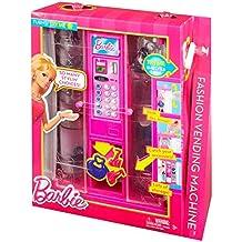 Mattel BGW09 - Barbie Boutique della Moda