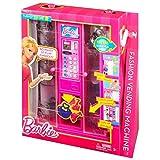 Barbie - BGW09 - Poupée - Distributeur Mode