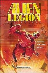 Alien Legion Piecemaker (Alien Legion (Checker)) by Carl Potts (2002-11-01)