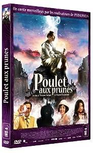 vignette de 'Poulet aux prunes (Marjane SATRAPI)'