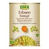 Eden - Bio Erbsen Eintopf - 560g