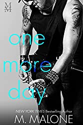 One More Day: The Alexanders, Book 1 (Contemporary Romance) (English Edition)