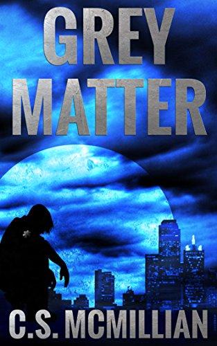 Descargar ebook rapidshare deutsch «Grey Matter (Dark of the Mind Trilogy Book 2)»