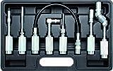 BGS Adapter und Zubehörsatz für Fettpressen, 7-teilig, 3142