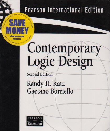 Value Pack: Contemporary Logic Design (Int Ed) with Xilinx 6.3 Student Edition: AND Xilinx 6.3 Student Edition