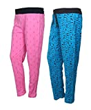 #5: IndiWeaves Cotton Lower/Track Pants/Pyjama for Women(Pack of 2)