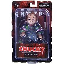 Chucky la poupée diabolique Figure de Poupée, Chucky 13 cm