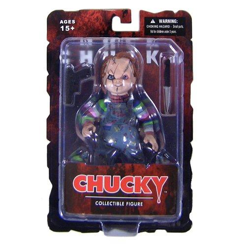 Unbekannt Chucky 7815012,7cm Aktionfigur