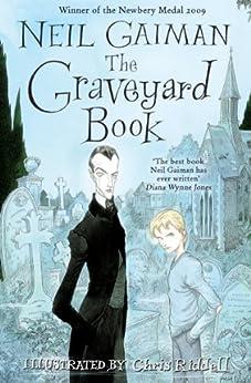 The Graveyard Book par [Gaiman, Neil]