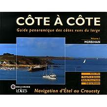 Morbihan: Navigation d'Étel au Crouesty