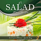 27 Salad Easy Recipes (Easy Appetizer & Salad Recipes Book 1)