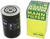 Mann Filter WK1168 Kraftstofffilter