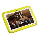 Padgene 7 Zoll Kinder Tablet PC 1G RAM 8G ROM Speicher Android Quad Core 1.2 GHz bilige Tablet für Kids mit Spezialange