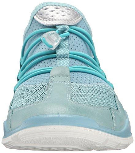 Lynx femme Multisport Ecco Chaussures Indoor Turquoise AQUATIC59741 AQUATIC Türkis Ecco vtxXtF5