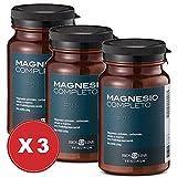 Offerta! Magnesio Completo 3 Confezioni da 400 gr - Biosline