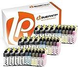 Bubprint 30 Druckerpatronen kompatibel für Brother LC-223 LC-225 LC-227 für DCP-J4120DW DCP-J562DW MFC-J4420DW MFC-J4620DW MFC-J480DW MFC-J5320DW