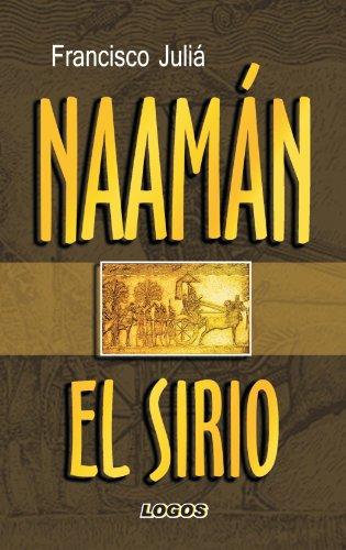 Naamán El Sirio por Francisco Juliá Moreno