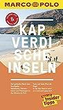 MARCO POLO Reiseführer Kapverdische Inseln: Reisen mit Insider-Tipps. Inklusive kostenloser Touren-App & Update-Service - Annette Helle