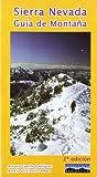 Sierra Nevada - guia montañera