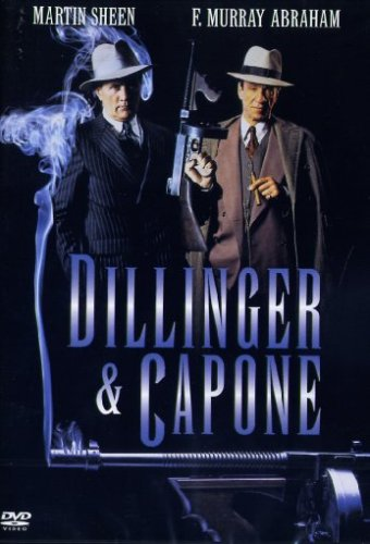 Bild von Dillinger & Capone