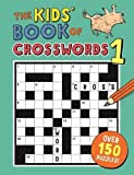 #9: The Kids' Book of Crosswords 1