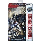 Transformers - Deluxe barricade (Hasbro C1321ES0)